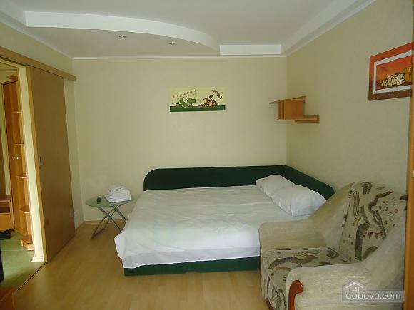 Уютная квартира на КПИ, 1-комнатная (31880), 011