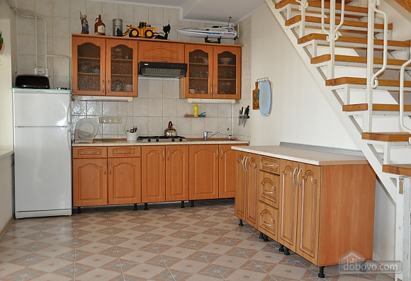 Two-level cottage in Gribovke, Una Camera (76948), 008