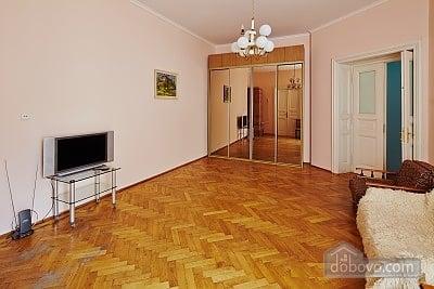 Мила та тиха квартира в центрі Львову, 3-кімнатна (27275), 005