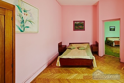 Cozy and quiet flat in the centre of Lviv, Deux chambres (27275), 002