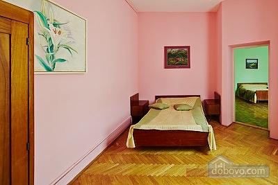 Мила та тиха квартира в центрі Львову, 3-кімнатна (27275), 002