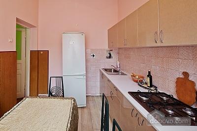 Мила та тиха квартира в центрі Львову, 3-кімнатна (27275), 006
