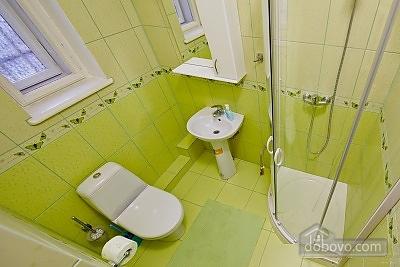 Мила та тиха квартира в центрі Львову, 3-кімнатна (27275), 007