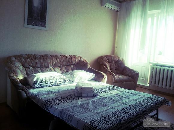 Современная квартира на Оболони, 1-комнатная (71087), 001