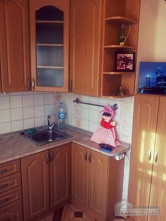 Современная квартира на Оболони, 1-комнатная (71087), 003
