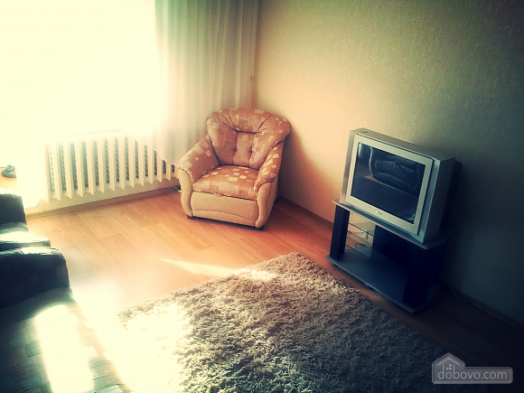 Современная квартира на Оболони, 1-комнатная (71087), 008