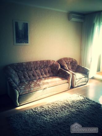 Современная квартира на Оболони, 1-комнатная (71087), 013