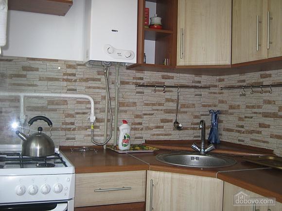 Cozy apartment, Zweizimmerwohnung (68537), 004
