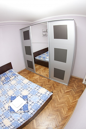 Cheap option near the railway station, Un chambre, 003