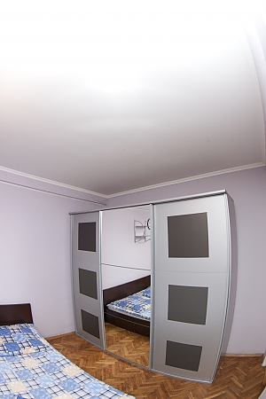 Cheap option near the railway station, Un chambre, 004