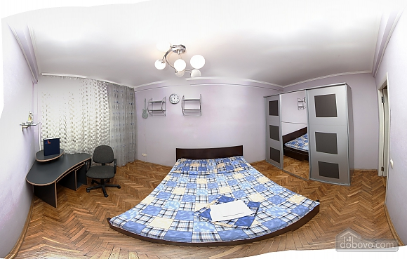 Cheap option near the railway station, One Bedroom (62219), 008