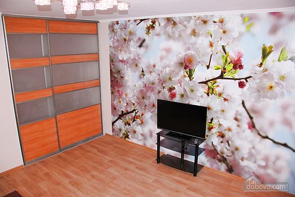 Новая квартира в центре, 1-комнатная (33729), 002