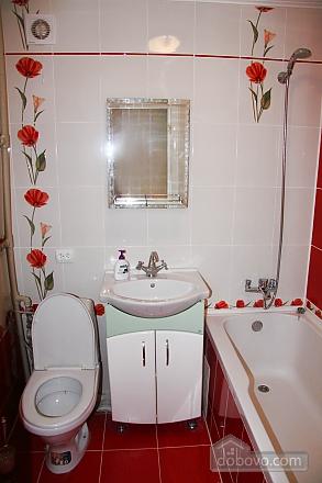Новая квартира в центре, 1-комнатная (33729), 004