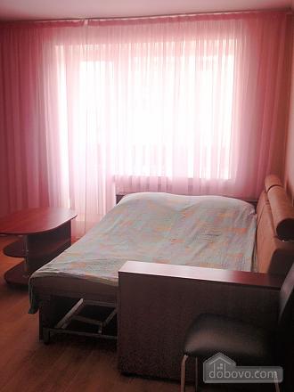 Новая квартира в центре, 1-комнатная (33729), 005