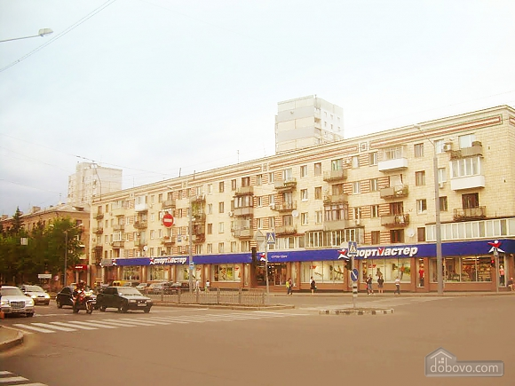 Light apartment, Un chambre (11158), 014