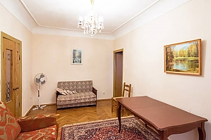 Light apartment, One Bedroom, 004