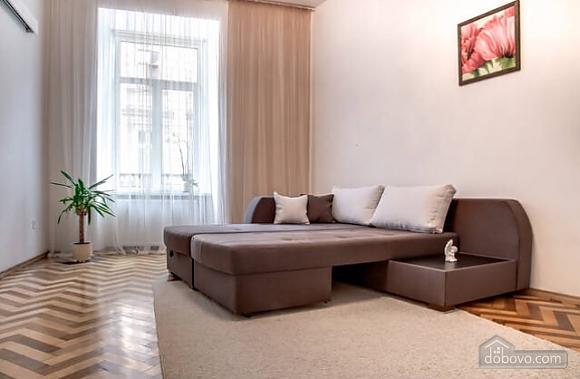 Апартаменти для 3-ох, 2-кімнатна (27316), 002
