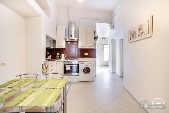 Апартаменти для 3-ох, 2-кімнатна (27316), 004