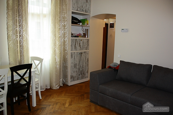 White house - two bedroom apartment in the heart of old Lviv, Deux chambres (39491), 010