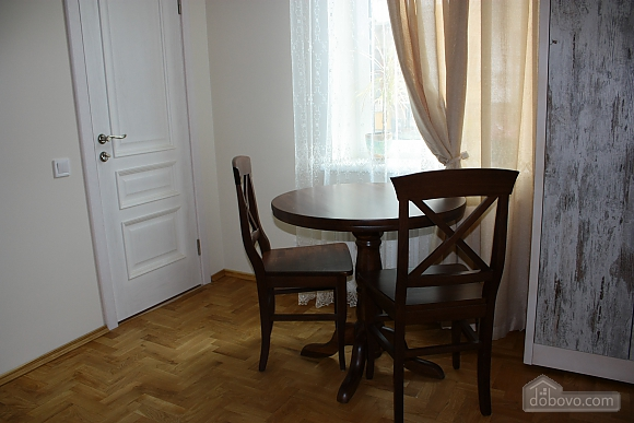 White house - two bedroom apartment in the heart of old Lviv, Deux chambres (39491), 011