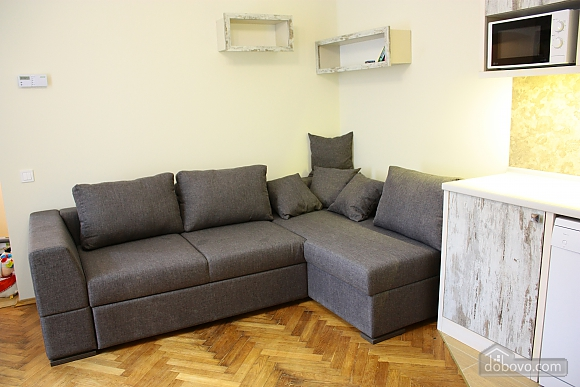 White house - two bedroom apartment in the heart of old Lviv, Deux chambres (39491), 009