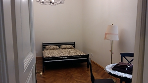 White house - two bedroom apartment in the heart of old Lviv, Two Bedroom, 001