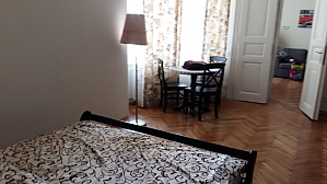 White house - two bedroom apartment in the heart of old Lviv, Two Bedroom, 017