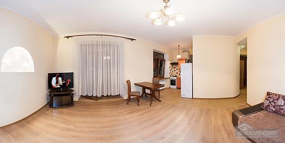 Spacious modern apartment near Derzhprom, Una Camera (71860), 002