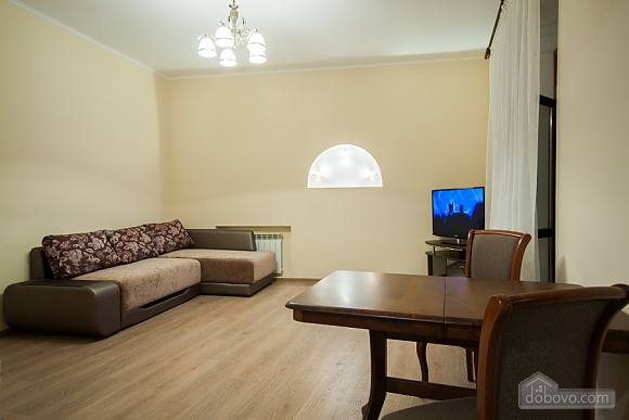 Spacious modern apartment near Derzhprom, Una Camera (71860), 003