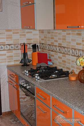 The apartment with a cozy patio, Una Camera (84731), 003