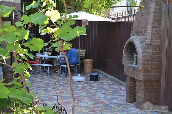 The apartment with a cozy patio, Una Camera (84731), 005