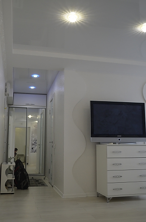 VIP apartment in the city center, Zweizimmerwohnung, 003