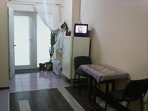 Double room in the center of Dnipro, Studio, 003