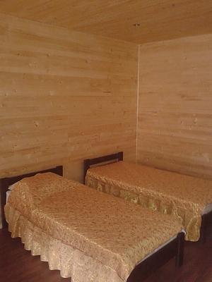 Room in Beregove, Studio, 001