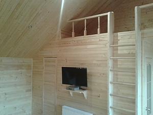 Good room in Beregovo, Studio, 002