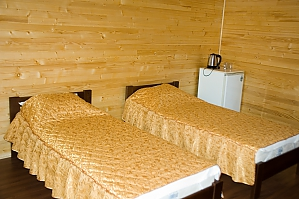 Good room in Beregovo, Studio, 001
