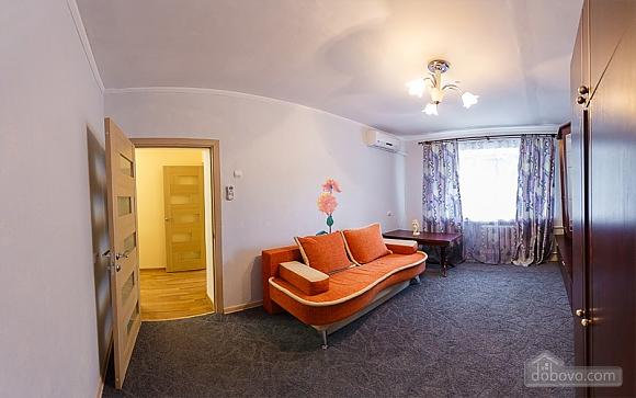 Cozy apartment in the city center, One Bedroom (87956), 002
