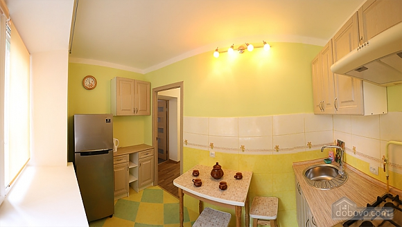Cozy apartment in the city center, One Bedroom (87956), 007