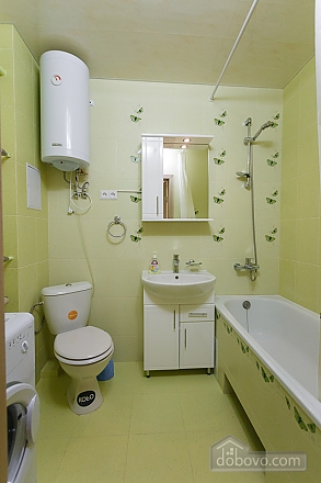 Cozy apartment in the city center, One Bedroom (87956), 009