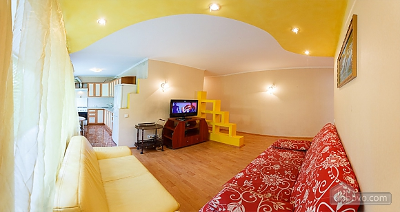 Comfortable apartment in the center of Kiev, Una Camera (65499), 002