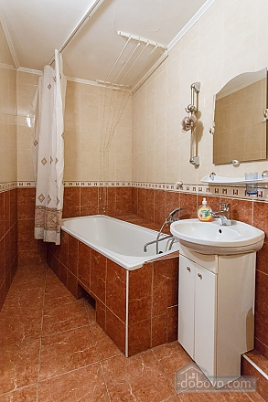 Comfortable apartment in the center of Kiev, Una Camera (65499), 008