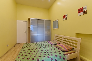 Two bedroom apartment on Baseina (136), Deux chambres, 002