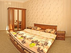 Two bedroom apartment on Mala Zhytomyrska (611), Dreizimmerwohnung, 036