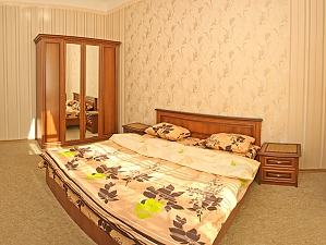 Трехкомнатная квартира на Малой Житомирской (611), 3х-комнатная, 036