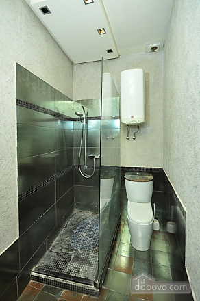 Квартира в японському стилі, 1-кімнатна (10598), 001
