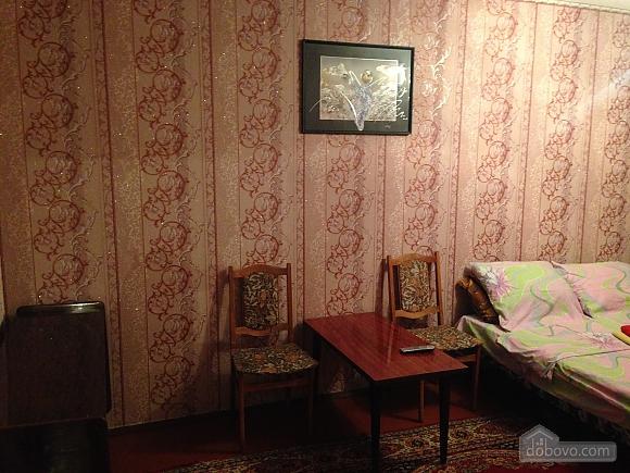 Apartment near the metro Chernigovskaya, Deux chambres (53394), 003