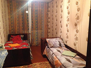Apartment near the metro Chernigovskaya, Deux chambres, 004