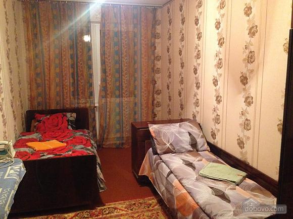 Apartment near the metro Chernigovskaya, Deux chambres (53394), 004