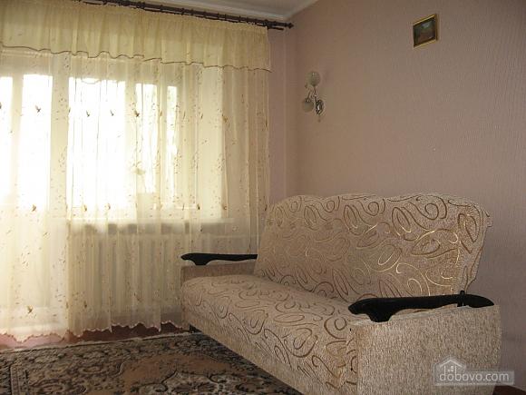 Просторная квартира, 1-комнатная (37076), 001