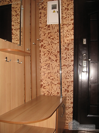 Просторная квартира, 1-комнатная (37076), 004